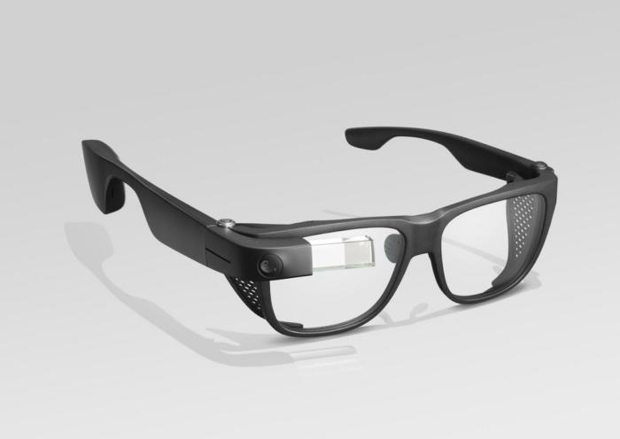 عینک هوشمند گوگل/google glass