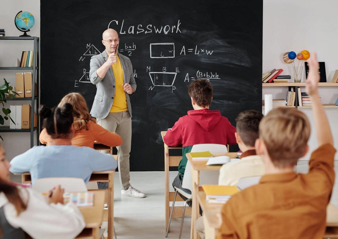 کلاس درس/classroom