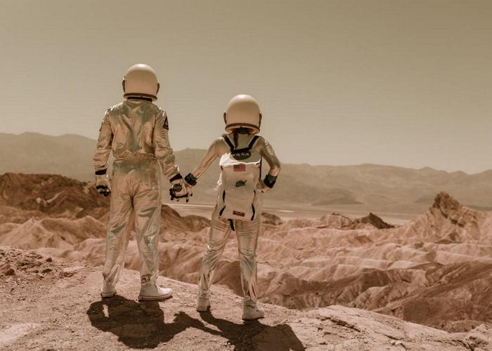 سفر به مریخ/trip to mars